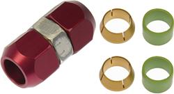 For Air Conditioning Line Connector Dorman 800-993