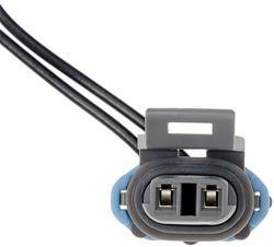 Dorman 888-5235 Heavy Duty Rear Flood Lamp for Select International Models