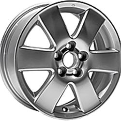 Dorman 939-642 - Dorman OE Replacement Wheels