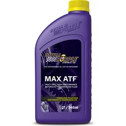 Royal Purple Max ATF 01320