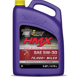 Royal Purple Hmx High Mileage Motor Oil 11748 Free Shipping On