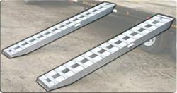 Rage Powersport Products TR-192-I - Rage Powersport Super-Duty Trailer Ramps