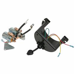 Smittybilt 97495-52- Solenoid Winch Rep Part XRC9500 XRC12000
