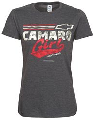Shop at Chevy Mall today, and find the largest selection of Camaro t-shirts online! Sport shirts from your favorite model. Order yours online.
