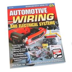 SA Design SA160 - SA Design Automotive Wiring and Electrical Systems