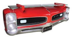 Summit Gifts 7580-85 - 1966 Pontiac GTO Light-Up Shelf