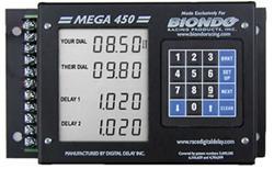 biondo mega 450 delay boxes mega450 free shipping on orders 99 at summit racing