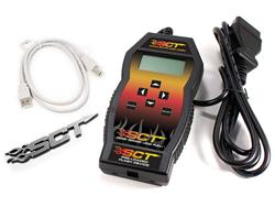 SCT Performance 3015 - SCT SF3 Power Flash Programmers