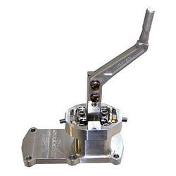 Steeda 555-7473 Tri-Ax Aluminum Shifter