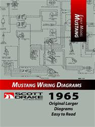 scott drake wiring diagram manuals mp 1 p shipping on scott drake mp 1 p scott drake wiring diagram manuals