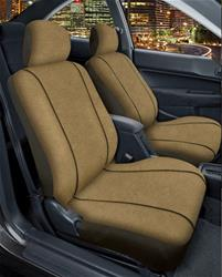 Toyota Sienna Seat Covers >> Saddleman