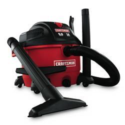 Craftsman 12 Gallon Wet Dry Vacuum Cleaners 009 17765