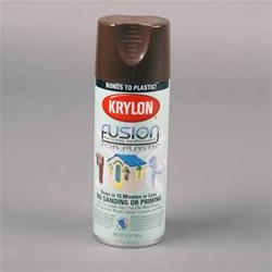 krylon fusion spray paint for plastic 2340 free shipping. Black Bedroom Furniture Sets. Home Design Ideas