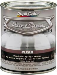 Dupli-Color Paint Shop Finish Systems BSP300 - Free Shipping on ...