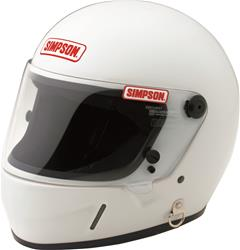Simpson Racing Helmets >> Simpson Autograph Helmets 2130001