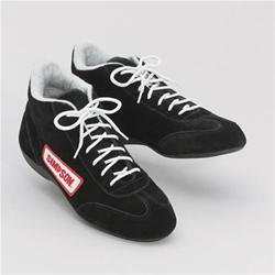 Simpson Racing Shoes >> Simpson Racing 27700bk Sfi
