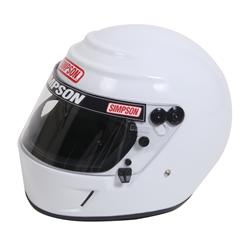 Simpson Racing 4197141 - Simpson Voyager Evolution Series Helmets
