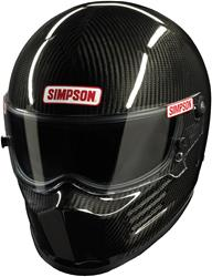 Drag Racing Helmets >> Simpson Carbon Drag Bandit Series Helmets 622001c Free Shipping On