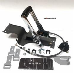 Shiftworks Automatic Transmission Floor Mount Shifters SW1023