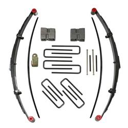 Skyjacker Suspensions T307PK - Skyjacker Suspension Lift Kits