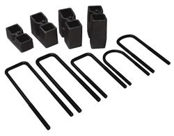 Skyjacker Suspensions T421R - Skyjacker Lift Block Kits