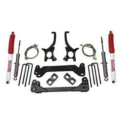 Skyjacker Suspensions TU761PH - Skyjacker Pallet Kit 4WD Suspension Lift Kits