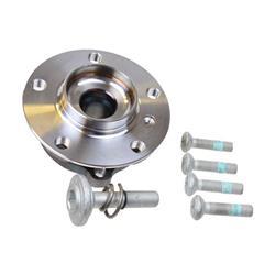 SKF Bearings Wheel Bearing and Hub Assemblies BR930929K