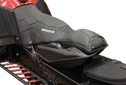 Skinz Protective Gear ACMSLF250-BK - Skinz Protective Gear Airframe Seat Kits