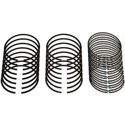 Hastings 4745040 4-Cylinder Piston Ring Set