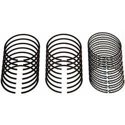 New Std Bore Moly Piston Rings Fits Some 1986-1995 Ford 302 /& 1995-98 351W
