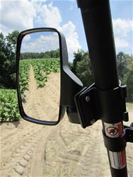 Seizmik 18041 - Seizmik Side View Mirrors