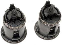 Door Lock Cylinder Set  Standard Motor Products  DL22