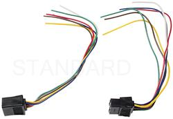 standard motor products tc62 - standard motor trailer towing harness  adapters