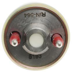 Standard Motor Products TJ17 - Standard Motor Fuel Injectors