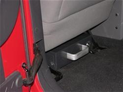 631606f81b Smittybilt 2763 - Smittybilt Trunk Jeep Wrangler Cargo Area Secure Lock  Boxes