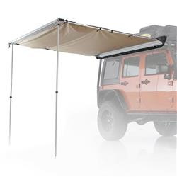 Smittybilt 2787 - Smittybilt Overlander Tent Awnings  sc 1 st  Summit Racing & Smittybilt Overlander Tent Awnings 2787 - Free Shipping on Orders ...
