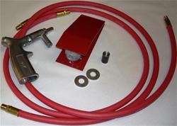 ALC Abrasive Blasting Cabinet Replacement Parts 11666 - Free ...