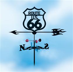 Genuine Hotrod Hardware 9090R - Genuine Hotrod Hardware® Weathervanes