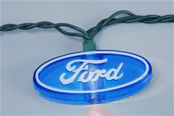 Ford Blue Oval Lights MEDFORD26 - Free Shipping on Orders Over $99 ...