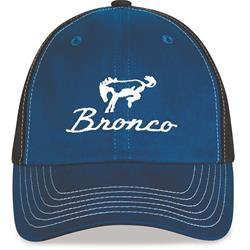 Ford Bronco Hat 75494 - Free Shipping on Orders Over $99 ...