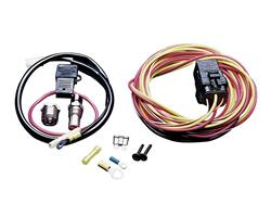 SPAL Automotive USA 185FH - Spal Electric Fan Wiring Harness Kits