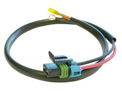 Excellent Spal Electric Fan Jumper Wiring Harnesses Fr Pt15300027 Free Wiring Cloud Brecesaoduqqnet