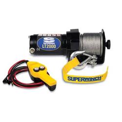 Superwinch 1220210 - Superwinch LT2000 Utility Winches