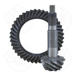 SVL 2019331 Differential Ring and Pinion Gear Set for GM 7.5 3.08 Ratio