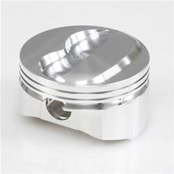 SRP Small Block Chevy 350/400 Dome Top Pistons 142033S