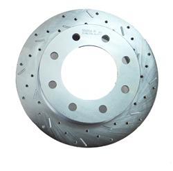 Cross Drilled Rotors >> Ssbc Big Bite Cross Drilled Brake Rotors 23155aa3r Free Shipping