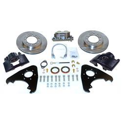 CJ5 SSBC Drum to Disc Brake Conversion Kits A135-2
