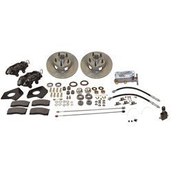 DART SSBC Drum to Disc Brake Conversion Kits A153
