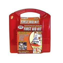 SAS Safety Corp SAS-6025 - SAS Safety Corp. 25-Person First Aid Kits