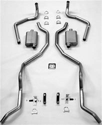 Shafer's Classic Reproductions 73054S - Shafer's Classic Reproductions Exhaust Systems